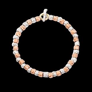 Dodo Armband Beads DBB9005-GRANE-MIX9A-S