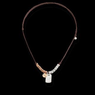 Dodo Halskette mit Anhänger Diva DKC/TAG/A/DIVA/9