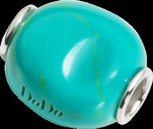 Bead Dodo Pepita aus 925 Sterlingsilber