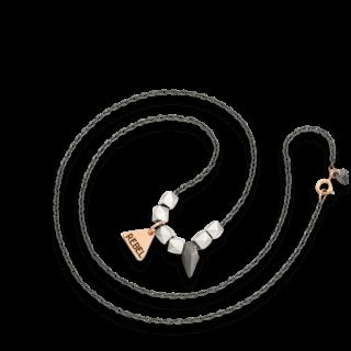 Dodo Halskette mit Anhänger Rebel DKC9/T/REBEL/50