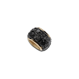 Dodo Bead Ringlet D.RND/9/BB