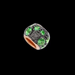 Dodo Bead Ringlet D.RND/9/TZ