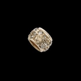 Dodo Bead Ringlet DUB6001-RONDE-DBR9R