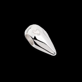 Dodo Bead Spike (klein) DUB7011-SPIKP-000AG