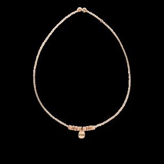 Dodo Halskette mit Anhänger Star DKG/STAR/9/40