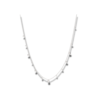 Dodo Halskette Bollicine DCC0004-BOLLI-000AG