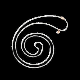 Dodo Halskette Bollicine DG/AG/9/M/90/K