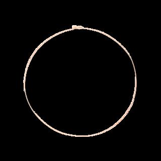 Dodo Halskette Bollicine DGBALL/9/40/K