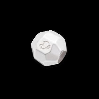 Dodo Bead Steinchen Stopper Bollicine für Halsketten DUB5001-STOPP-000AG