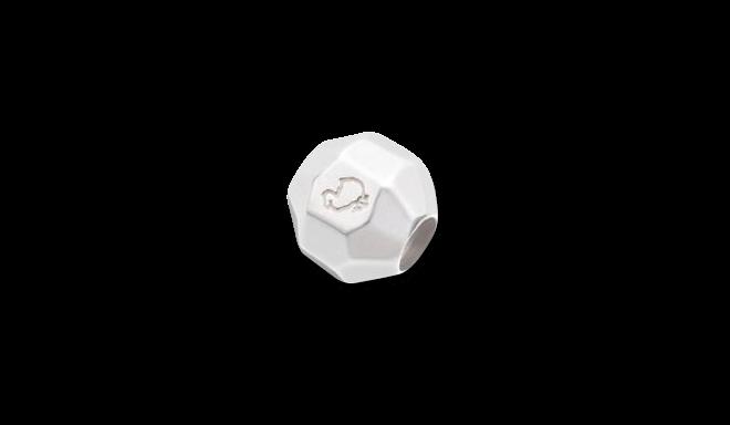 Bead Dodo Steinchen Stopper Bollicine für Halsketten aus 925 Sterlingsilber bei Brogle