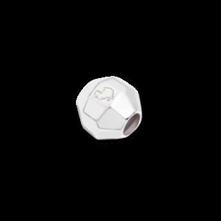 Dodo Bead Steinchen Stopper Bollicine für Halsketten DUB5002-STOPP-000AG