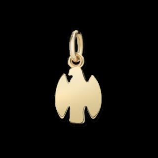 Dodo Charm Adler (klein) D2AQPOG
