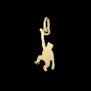 Dodo Charm Affe (klein) D6SCPOG
