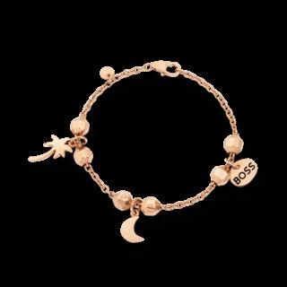 Dodo Armband mit Anhänger DKB/LU/BOSS/9/16