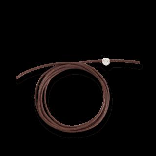 Dodo Kordel Baumwolle (dick) DDA6001-CORDL-0MOAG
