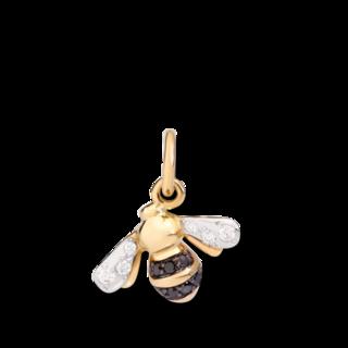 Dodo Anhänger Biene DMC0015-BEE00-DBKOG
