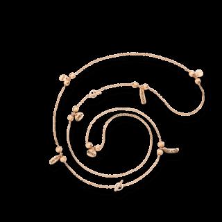 Dodo Halskette mit Anhänger Boho DKGBOB/TAGS/9/50