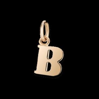 Dodo Charm Buchstabe B (groß) DLET9/B