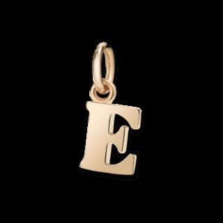 Dodo Charm Buchstabe E (groß) DLET9/E