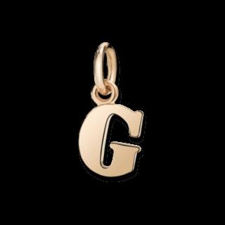 Dodo Charm Buchstabe G (groß) DLET9/G