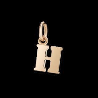 Dodo Charm Buchstabe H (groß) DLET9/H