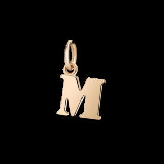 Dodo Charm Buchstabe M (groß) DLET9/M