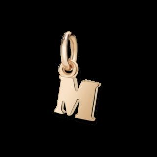 Dodo Charm Buchstabe M (klein) DLET9P/M