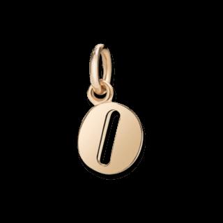 Dodo Charm Buchstabe O (groß) DMB2018-LETOL-0009R