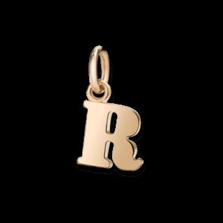 Dodo Charm Buchstabe R (groß) DMB2021-LETRL-0009R