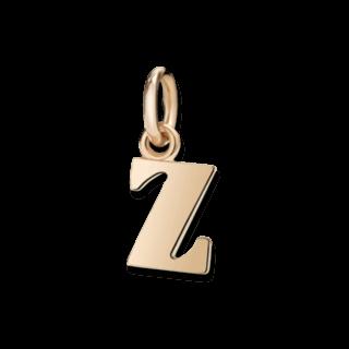 Dodo Charm Buchstabe Z (groß) DLET9/Z