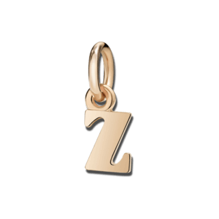 Dodo Charm Buchstabe Z (klein) DLET9P/Z