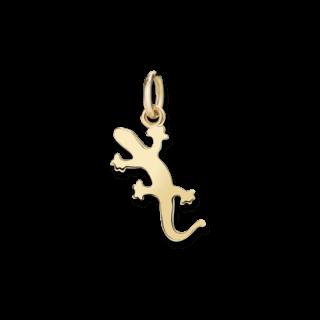 Dodo Charm Gecko (klein) DMA7006-GECKS-000OG