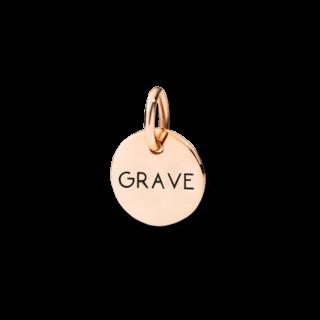 Dodo Charm Grave DM7/9/GRAVE