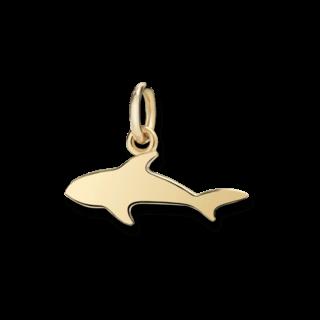 Dodo Charm Haifisch (klein) DM95023-SHARS-000OG
