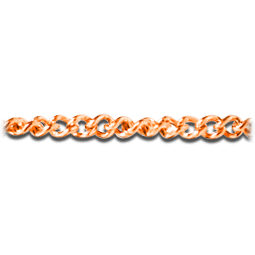 Dodo Halskette DG/9/50