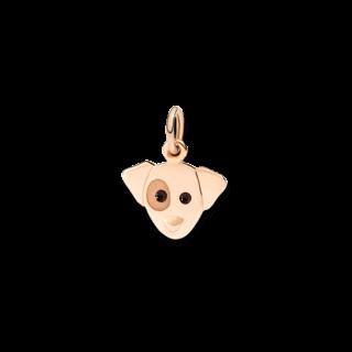 Dodo Charm Jack Russell DMB8006-JACKR-0009R