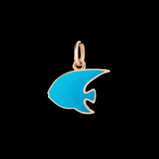 Dodo Charm Kaiserfisch (groß) D3ANG/9/AZ