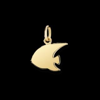 Dodo Charm Kaiserfisch (groß) D3ANGOG