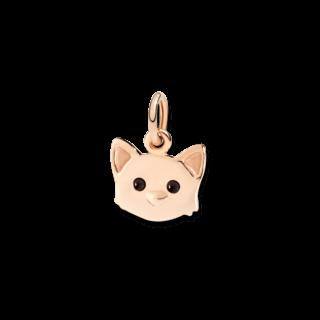 Dodo Charm Katze DMB8001-CAT00-0009R