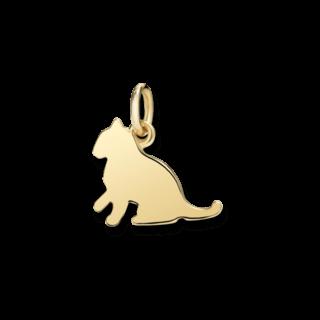 Dodo Charm Katze (groß) D9GAGOG