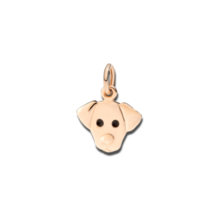 Dodo Charm Labrador DMB8007-LABRL-0009R