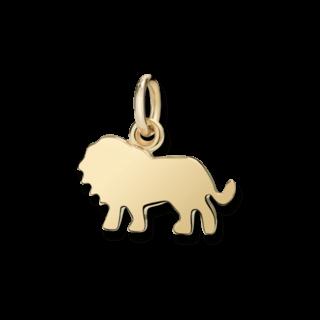 Dodo Charm Löwe (groß) D2LEGOG