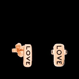 Dodo Ohrstecker Love Charms DOH9I/LOVE