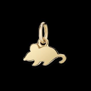 Dodo Charm Maus (klein) D9TOPOG