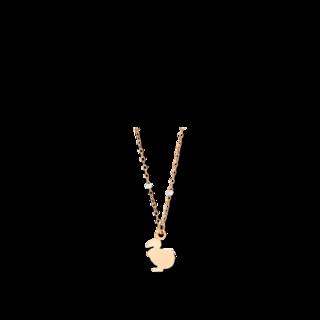 Dodo Halskette mit Anhänger Mini DCB9002-DODOX-0009R