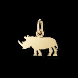 Dodo Charm Nashorn (groß) D2RIGOG
