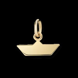 Dodo Charm Papierboot (klein) D7BCPOG