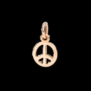 Dodo Charm Peace & Love DMB8047-PEACS-0009R