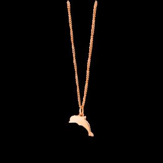 Dodo Halskette mit Anhänger Petit Dodo Delfin DCDE/PP/9