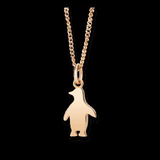 Dodo Halskette mit Anhänger Petit Dodo Pinguin DCPI/PP/9